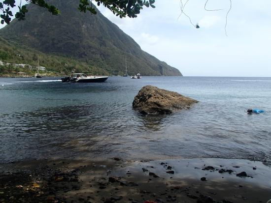 Spencer Ambrose St Lucia Island Tours