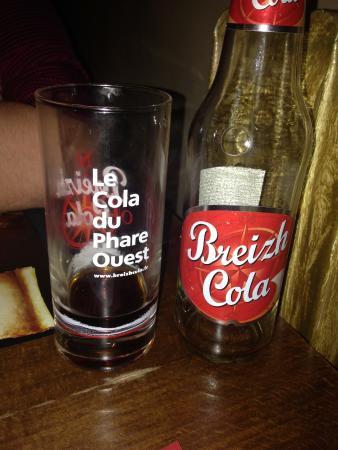 La Flibuste: Un bon Cola !