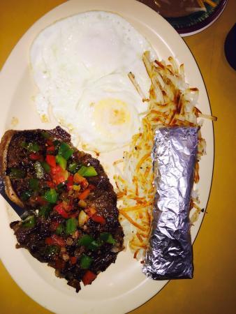 Rancheros Rodeo Restaurant