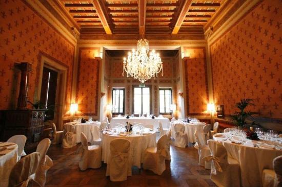 Villa Pitiana Restaurant