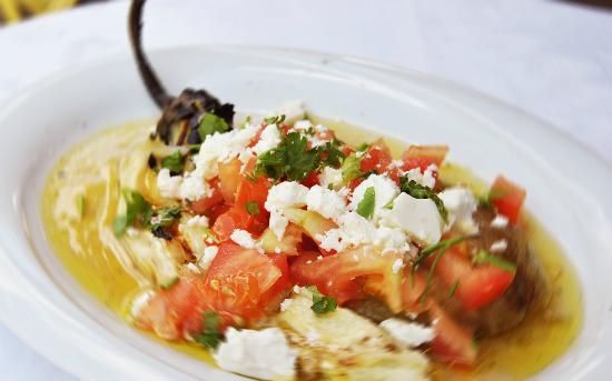 40 23 Mediterranean Food