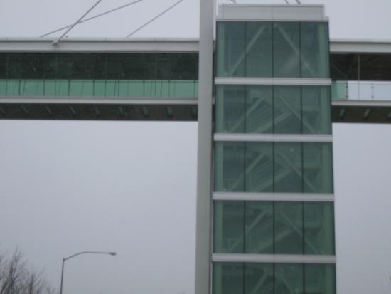Davenport Skybridge: Davenport, IA Skybridge