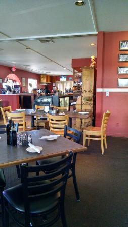 Gerardo's Firewood Cafe: A cute little place!