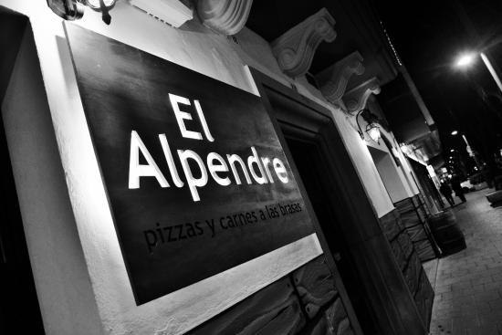 El Alpendre Palma