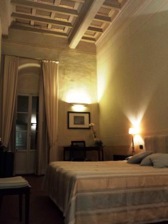 Palazzo Galletti: Venere