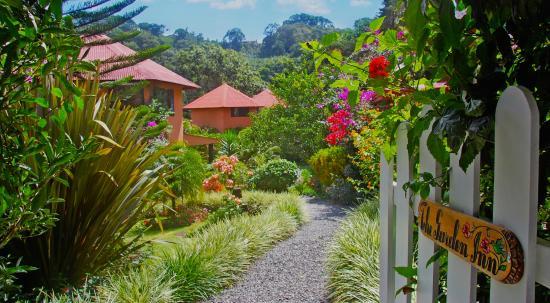 博克特花園飯店