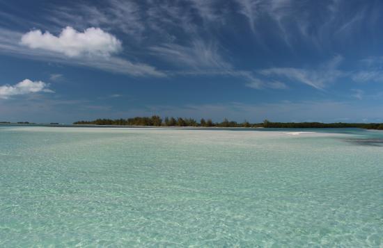 Playa Paraiso: Beautiful!