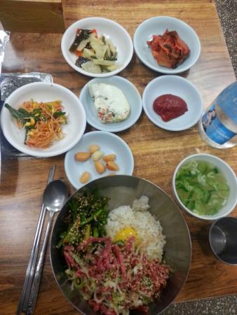 Baekjae Jeongyukjeom