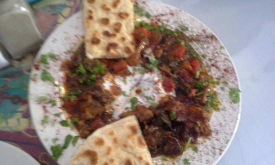 ISTANBUL : appetizer