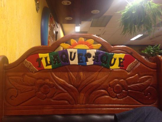 Tlaquepaque Mexican Grill & Restaurant: Great atmosphere