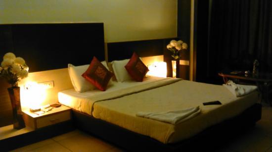 Hotel Sun Park: Room