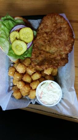 Chubby S Restaurant In Macomb Illinois