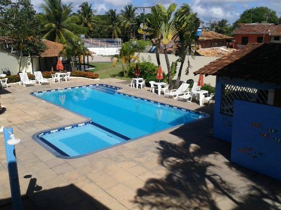 Coroa Bella Praia Hotel