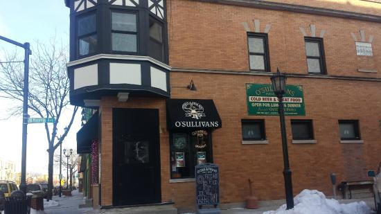 O Sullivan S Public House Forest Park Restaurant Reviews Phone Number Photos Tripadvisor