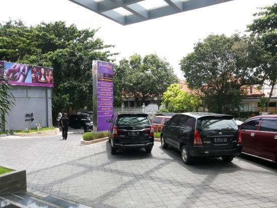 quest hotel surabaya march 2015 - Compact Hotel 2015