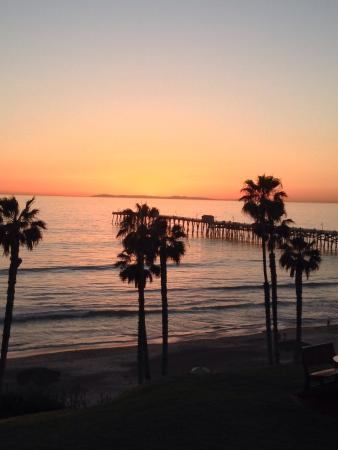 San Clemente, CA: It's a money picture