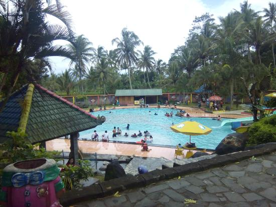 Pikatan Waterpark