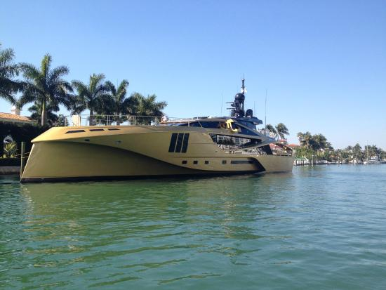 The 5 Best North Miami Beach Boat Rides