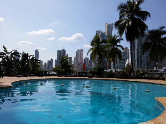 Plaza Paitilla Inn: Muy buen hotel, excelente relación precio calidad.