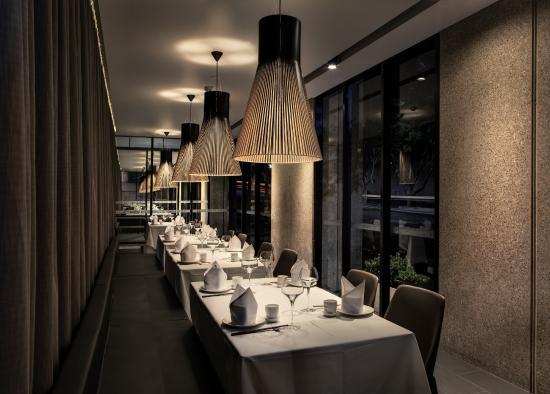 restaurant at star city casino