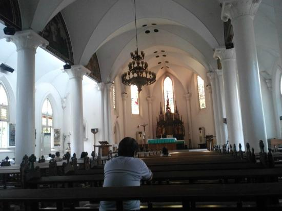 St. Joseph Church (Gedangan Church)