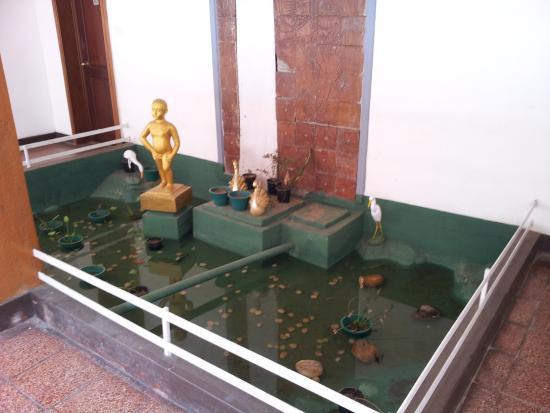 Hotel Goodwood Plaza: Inside