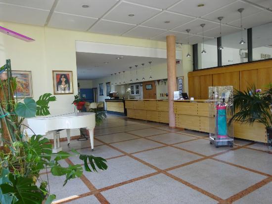 albergo delle terme hotel (castel san pietro terme, provincia di ... - Arredo Bagno Castel San Pietro Terme