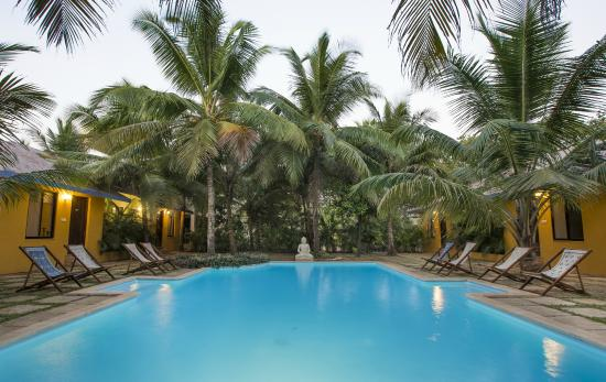 Mango Beach House The Getaway Awas Alibaug Updated 2018 Resort Reviews Price Comparison