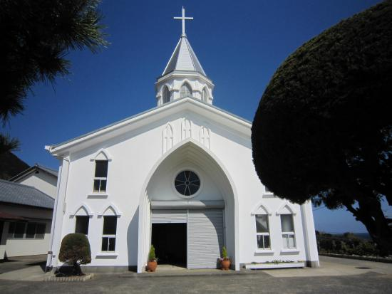 Maruo Catholic Church