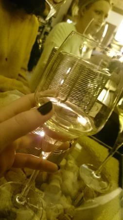 Il Sori: Champagne