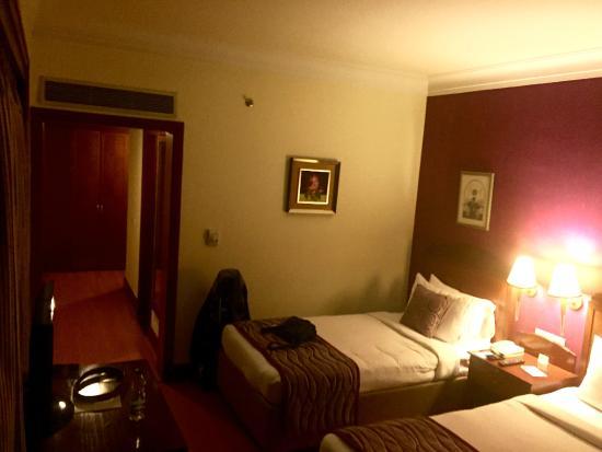Park Prime Hotel Jaipur: Room No-311