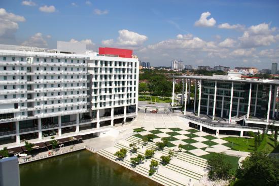 Ruemz Hotel: Ruemz at Taylor's University