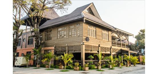 The Manor Hotel Inle