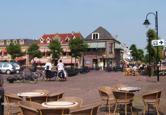 Grand Cafe Foyer Callantsoog : Restaurant de smidse grand cafe schagen