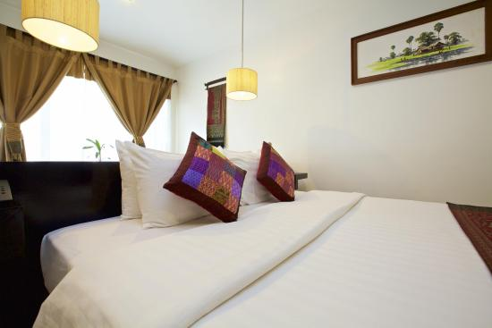 Bunwin Boutique Hotel: Suite Room