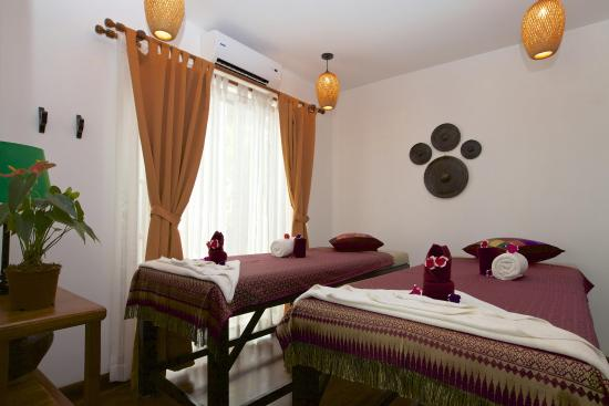Bunwin Boutique Hotel: Spa