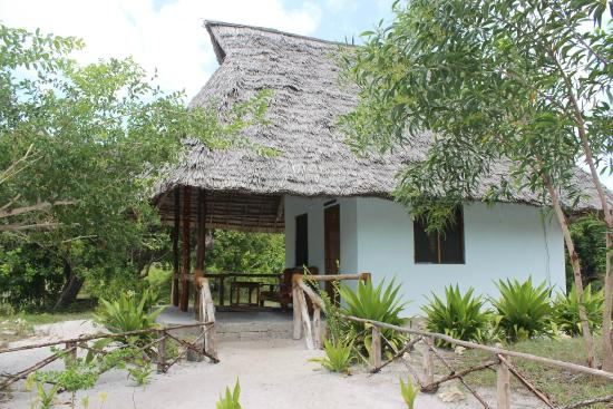 Didimiza Beach Guest House: Bungalow