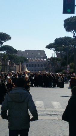 Colosseo 2007