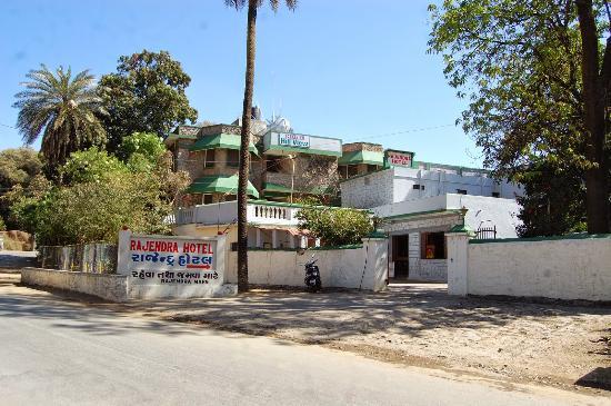 Shree Rajendra Hotel