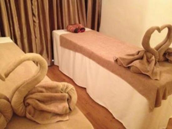 Sala Raj Thai Traditionel Massage Hong Kong - 2018 Alle-4836