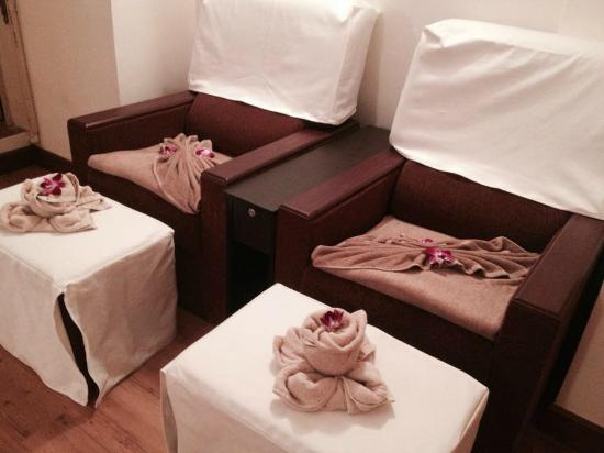 Sala Raj Thai Traditional Massage