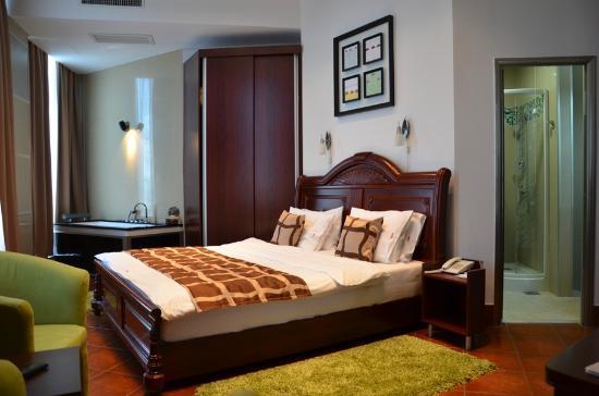 Photo of Hotel Zeder Belgrade