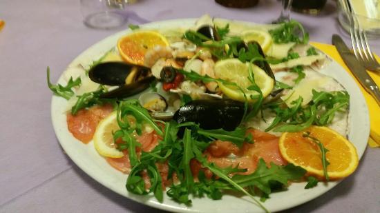 Monterosa ristorante&pizza