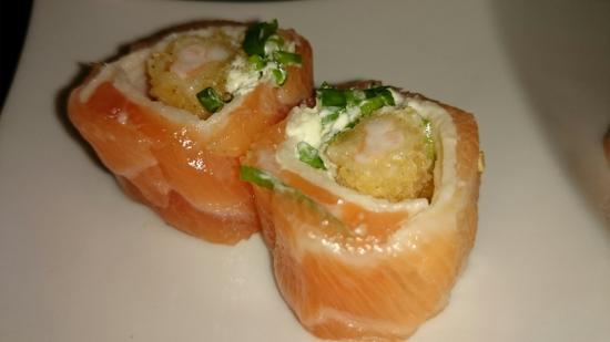 Kami Sushi Temakeria Lounge