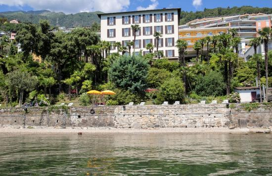Photo of Hotel Rivabella Brissago