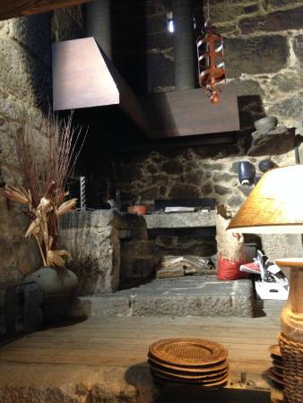 Silgueiros, Portugal: Restaurante Povoa Dão