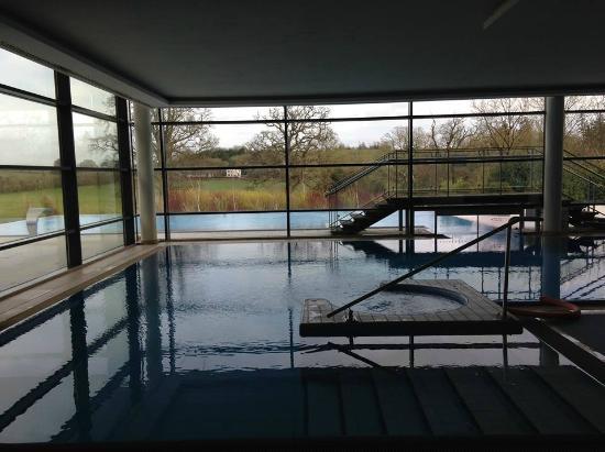 Swimming Pool Picture Of Radisson Blu Farnham Estate Hotel Cavan Cavan Tripadvisor