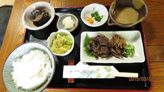 Kyodo Dining Shun