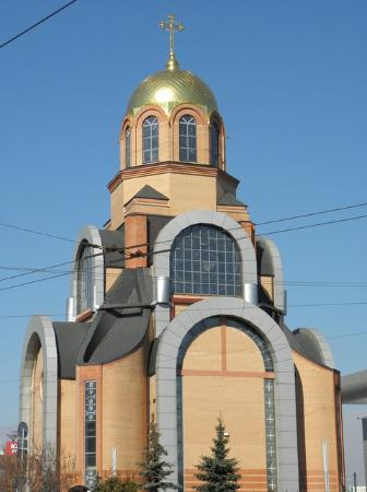 ‪Saint George the Victorious Church‬