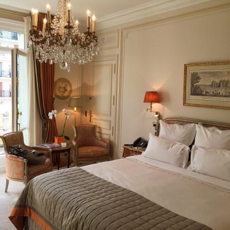 Gorgeous Room ( deluxe 504)